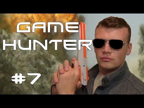 THE GAME HUNTER - Episode #7 - Flea Market Fortune