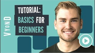 Vyond Tutorial: 13 Key Lessons to Get Started (in 2019)