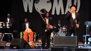 Les Ambassadeurs - Feat. Salif Keita, Cheick Tidane Seck and Amadou Bagayogo