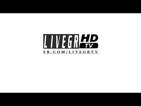 ΤΖΕΗΜΣ ΣΩΝΤΕΡΣ - ΑΝΑΛΥΣΗ LIVE εκπομπή # 34  - MACEDONIA = GREECE