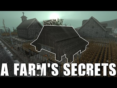 7 Days To Die :True Survival mod |SDX| A farm's secrets Ep 3
