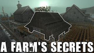 7 Days To Die :True Survival mod |SDX| A farm's secrets Ep 33