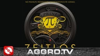 PRINZ PI - WILLKOMMEN IN BERLIN (FEAT. BOBA FETTT) - ZEITLOS - ALBUM - TRACK 14