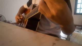 Bây giờ mới kể guitar