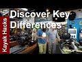 Jackson Coosa FD vs Native Slayer Propel Overviews - Pedal Drive Fishing Kayaks