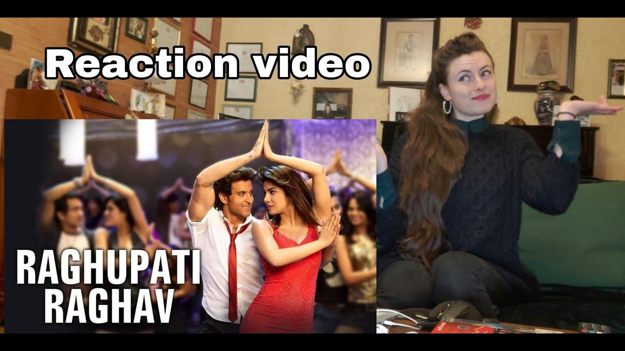 Download Reaction for Krrish 3 | Raghupati Raghav Song