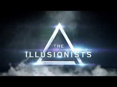 THE ILLUSIONISTS TV Spot - BroadwayGPS Group Sales