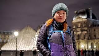 ? 하현우 돌덩이 - 파리 여행 DAY 3 (크리스마스…