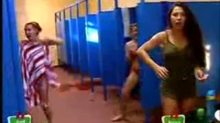Skrytá kamera - Na toaletě