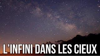 L'infini dans les cieux - Hors Série