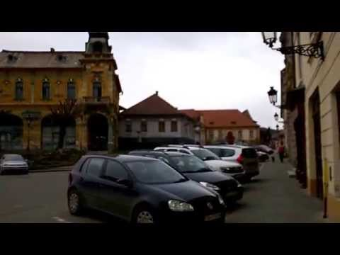 City Break - Medias ( Sibiu - Romania )