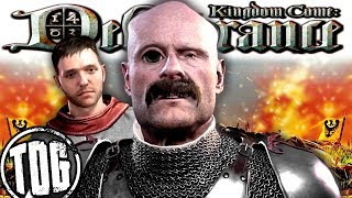 GAME OF THE YEAR: Category - GLITCH | Kingdom Come Deliverance thumbnail