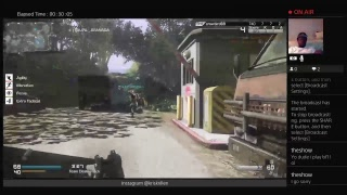 Cod ghost call of duty ghost