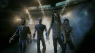 Guitar Hero: Metallica (PS3, PS2, Wii, Xbox 360) Reveal Trailer