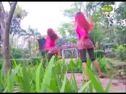 Macan Ompong - Duo Flower feat Litha Avanza