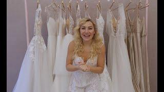 WHAT HAPPENS AT NEW YORK BRIDAL FASHION WEEK?!