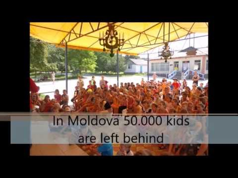 Kids Camp Moldova