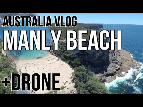 Manly Beach is AMAZING! &  North Head Drone Footage | Sydney Harbour | Australia Mp3