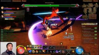 Raven Black Market!! Kritika Online SEA #4(ini video Raid Boss lv 35 di dungeon raven black market selamat menonton~~~ kalau kalian suka bisa like dan share ke teman teman kalian yaaa ..., 2016-06-12T18:34:16.000Z)