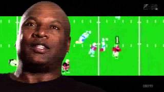 Repeat youtube video E 60 The History of Sports Video Games: Tecmo Super Bowl