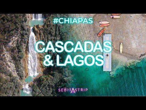 🧜♂️🌎 CHIFLÓN Y MONTEBELLO EN UN DÍA #CHIAPAS 1 DE 5   GUÍA   COSTOS   EXPERIENCIA @sebitastrip
