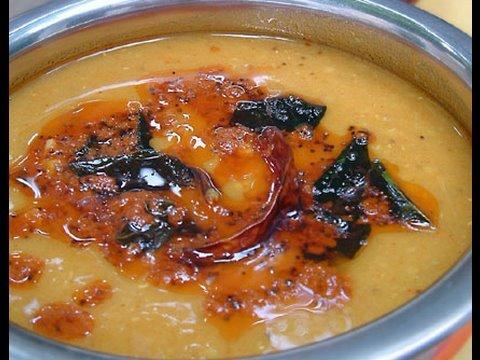 recette-de-lentilles-indiennes-le-daal-traditionnel-₪-pankaj-sharma