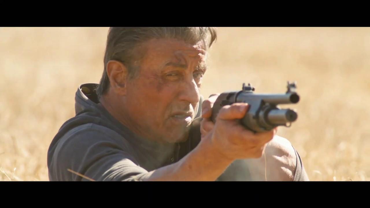 Download RAMBO: LAST BLOOD - On Digital on 12/3 & on 4K, Blu-ray, & DVD on 12/17