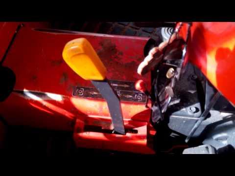 คูโบต้า L3608  สอน วิธีขับรถไถ เบื้องต้น