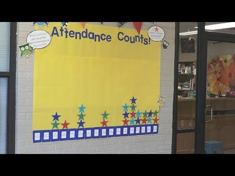 Arkansas School Offers Money To Improve Attendance Count
