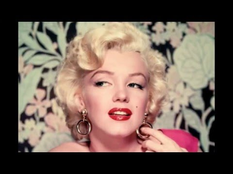 SuperStar MARILYN MONROE music Medley-Three coins in the fountain :H. Montenegro & Orch.