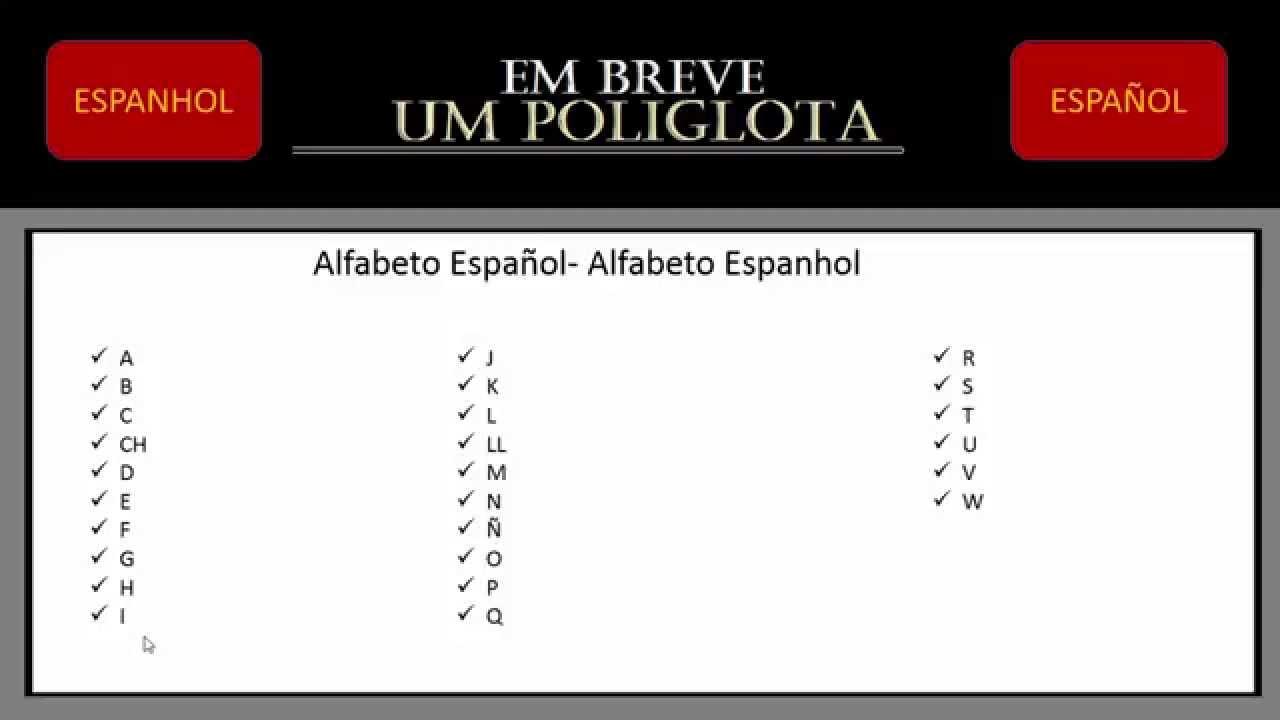 Por favor em espanhol