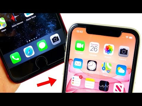 iPhone 8 Plus vs iPhone 11 - Should You Upgrade!?