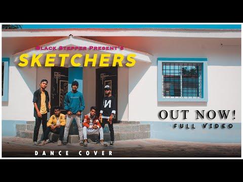 DripReport - Skechers (Dance Cover) ft. Tyga - Black Stepper