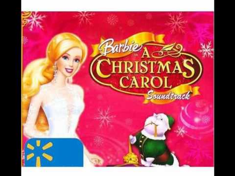 Barbie in a Christmas Carol- O, Christmas Tree