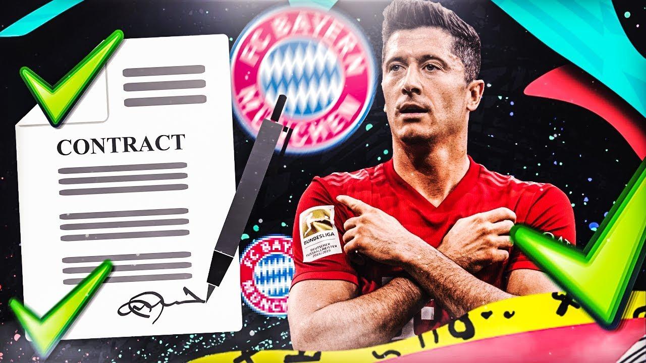 Fifa 20 Bayern