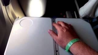 видео Боинг 737-800 - схема салона, лучшие места для полёта от Аэрофлота