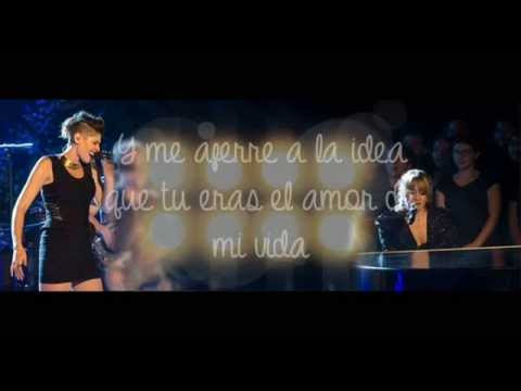 start of something new high school musical letra de cancion: