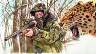 Исчезающая планета. Дальневосточный леопард