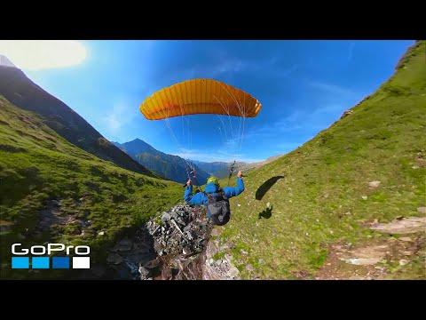 GoPro: Proximity Speedfly through Austrian Alps