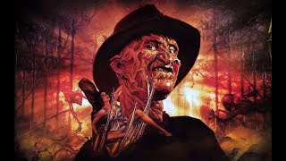 Freddy Krueger Rap (Nightmare On Elm Street) Horror Diss Track | Daddyphatsnaps