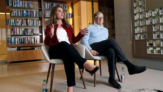 Bill and Melinda Gates Say They Are Ending Their Marriage | NBC New York