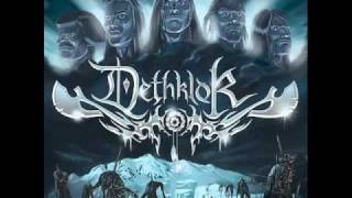 Watch Dethklok Murdertrain A Comin video