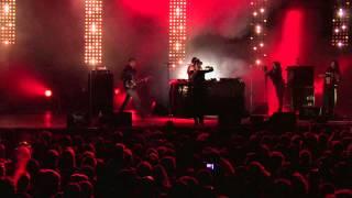 El Hijo de la Cumbia- Live // Vieilles Charrues 2012 - La Dame Blanche Mc Invitada