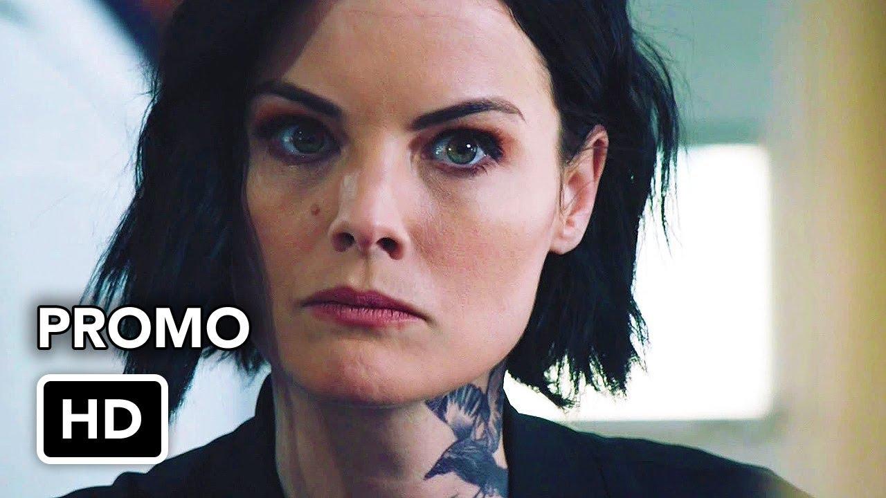"Blindspot 4x19 ""Everybody Hates Kathy"" (HD) Season 4 Episode 19 - FULL"