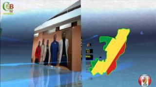 ESPACE CONGO BRAZZAVILLE (ESCOB): NOUVEAU BUREAU