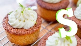 Gin And Tonic Cake Recipe - Made Personal By Sorted