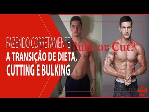 dieta flexivel cutting leandro twin