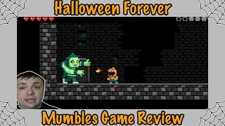 Halloween Forever - Best Halloween Game Ever? - MumblesVideos Game Review