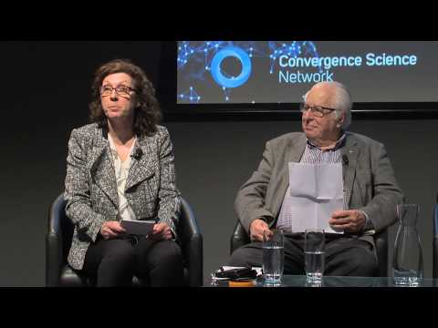 The Challenges Confronting Biomedical Research - A Panel Discussion