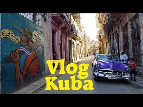 Vlog Kuba: Der Menschenzoo und die Parallelen zu Europa